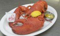 Lobster Suppers