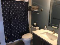 Bathroom at The Olney House